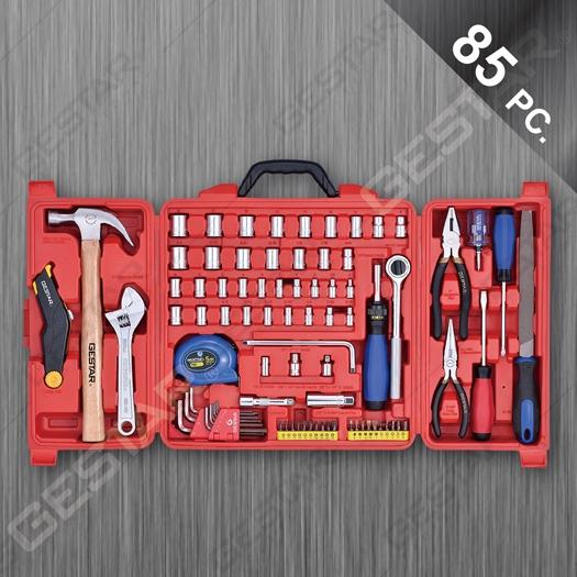 85 Pc. Tool Set