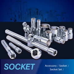 SOCKET CATALOG