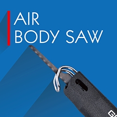 Air Body Saw