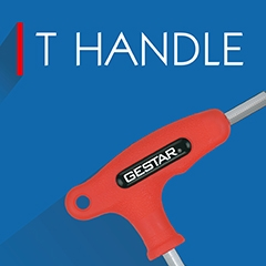 T Handle Wrench