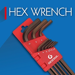 HEX WRENCH