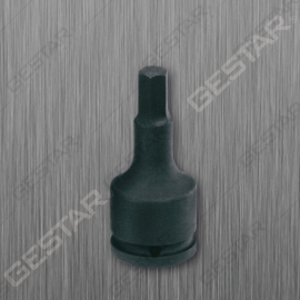"1/2"" Dr. Hex Head Impact Socket"
