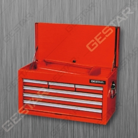 6 Drawer Top Chest / Ball Bearing Slider