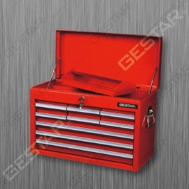 9 Drawer Top Chest / Ball Bearing Slider
